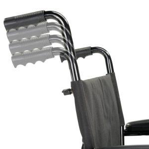 MultiMotion rolstoel M1 plus
