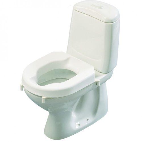 Etac Hi-Loo toiletverhoger