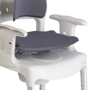 Etac Swift commode toiletstoel