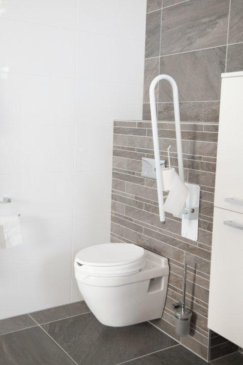 Atlantis Toiletbeugel Opklapbaar
