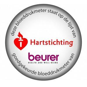 Beurer Bovenarm Bloeddrukmeter BM44