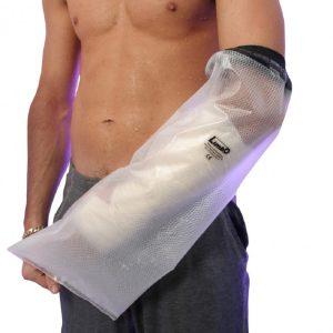 LimbO Gipshoes Halve Arm Volwassene