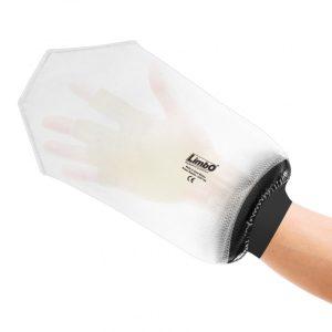 LimbO Beschermhoes Hand