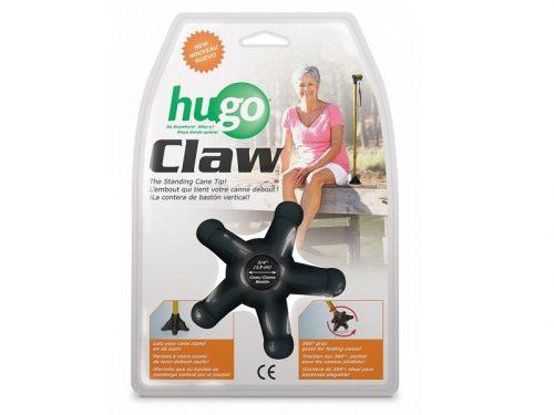 Hugo Claw Stokdop