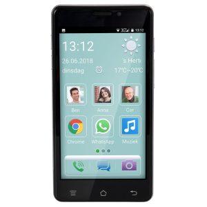 Fysic F101 Senioren Smartphone