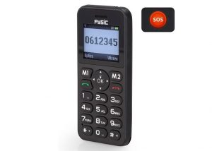 Fysic FM-7550 mobiele telefoon