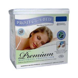 Protect-a-Bed Matrasbeschermer