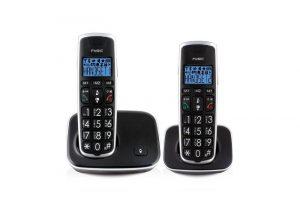 Fysic FX-6020 Senioren DECT Telefoon