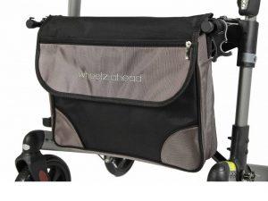 WheelzAhead Shopping Tas