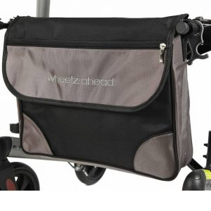 WheelzAhead Shopping Tas