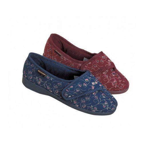 Dunlop Dames Pantoffels BlueBell