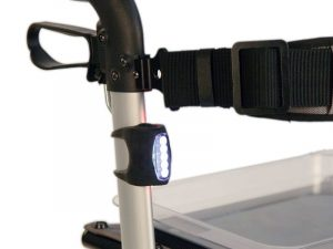 Wheelzahead LED Lamp
