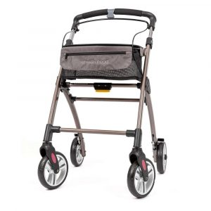 Indoor Rollator Wheelzahead
