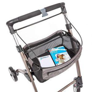 Indoor Rollator Wheelzahead