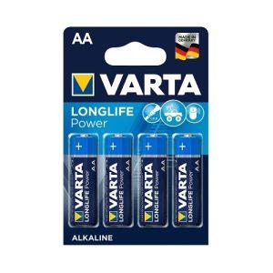 Varta Longlife Power Batterij AA