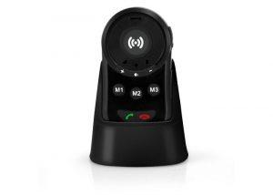 FXA-100 Noodknop met GPS Tracker