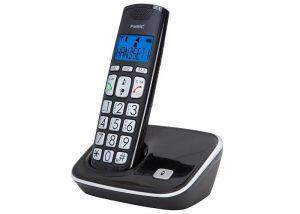 Fysic FX-7000 Senioren DECT Telefoon