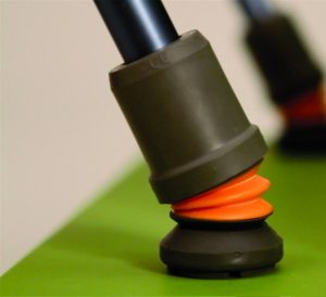 Flexyfoot stokdop