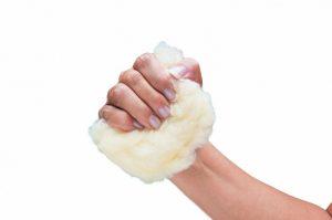 Norco Handpalm beschermer