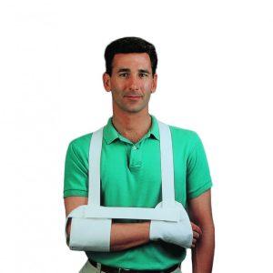 Standaard Hemi sling