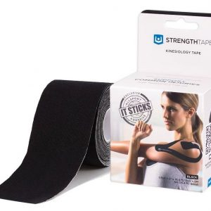 Strength Tape Rol 5 Meter Uncut