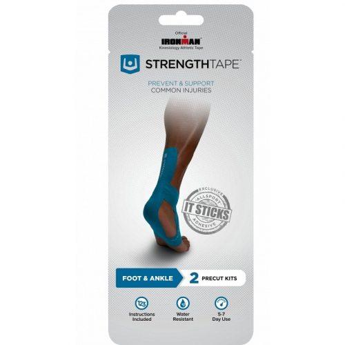 Strength Tape mini kit enkel en voet