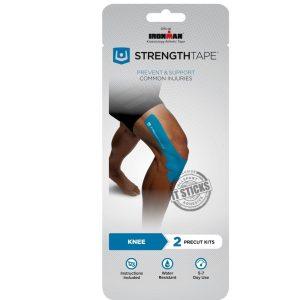 Strength Tape mini kit knie