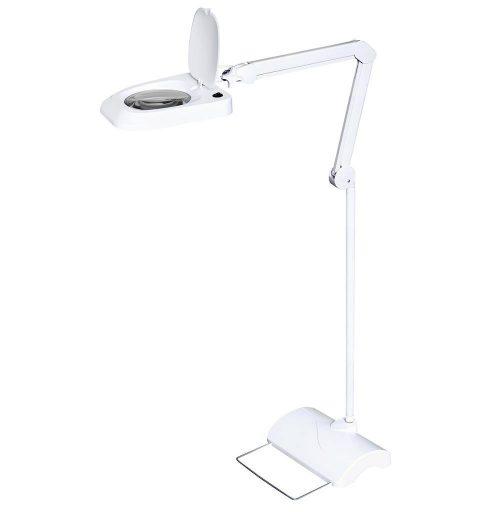 Fysic FL-100LED Staande LED Loeplamp