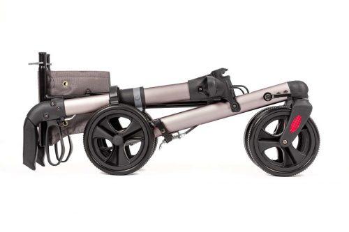 Track Rollator 4.0
