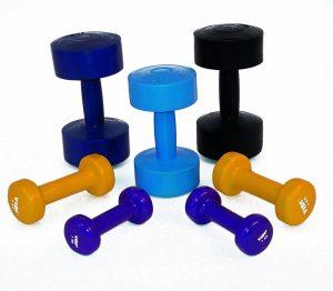 Gewicht halters