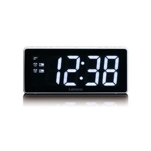 Lenco CR-30 Clockradio