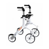 TrustCare Let's Fly rollator Wit