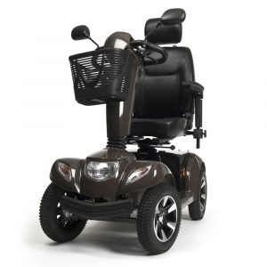 Scootmobiel Carpo 4 LTD