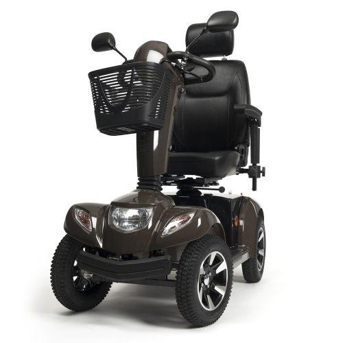 Scootmobiel Carpo 4 LTD