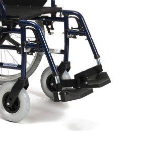 Vermeiren rolstoel Jazz S50
