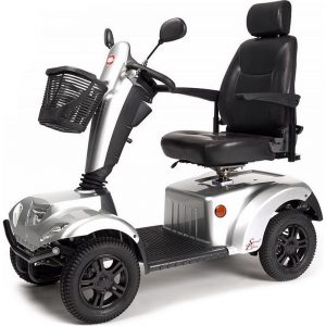Scootmobiel Carpo 2 Special Edition