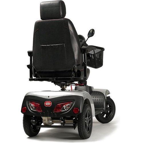 Scootmobiel Carpo 2 Special Edition