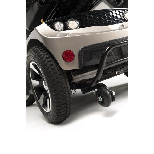 Vermeiren Scootmobiel Mercurius 4 LTD