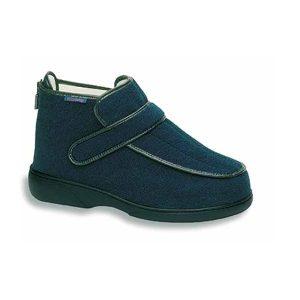pulman verbandschoenen new comfort blauw