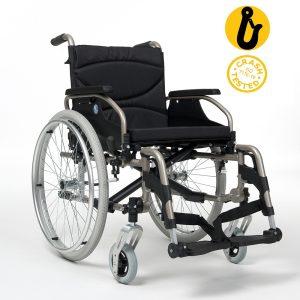 Lichtgewicht ADL actief rolstoel V300D