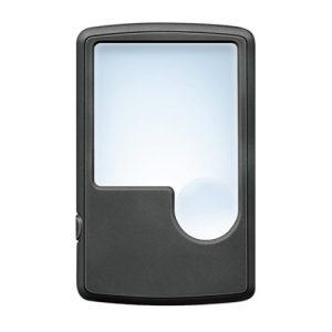 Pocket vergrootglas met ledverlichting